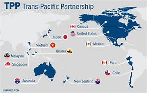 Can the TPP Save the Global Economy?