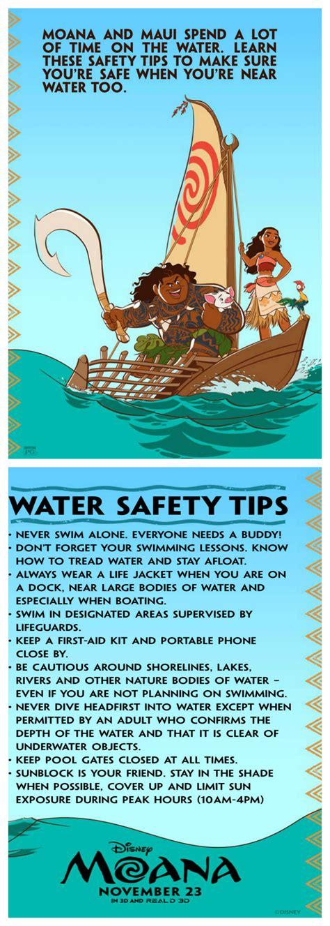 disney moana water safety tips mama likes