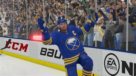 Best base HUT centermen in NHL 21 | Gamepur