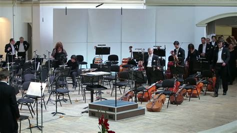 The Moscow Symphony Orchestra