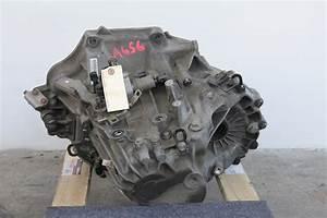 Acura Tsx 2 4l177k Mi M  T Manual Transmission Assembly 04