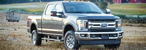 ford super duty lineup tow  haul