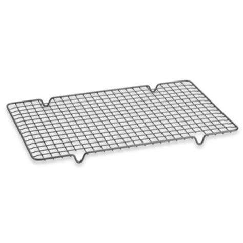 bakers cooling rack buy baking cooling rack from bed bath beyond
