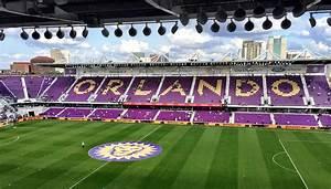 New Orlando City Sc Stadium Opens