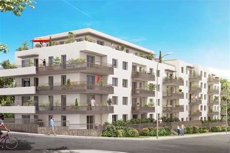 nexity siege programme immobilier neuf appartement à clermont ferrand