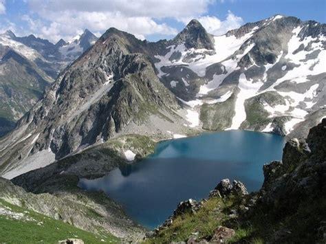 Augstākie Krievijas kalni: top 10, nosaukumi, augstums