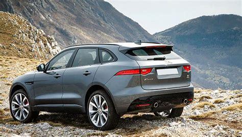 jaguar  pace  lease deals lease  interior