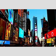 Top Sehenswürdigkeiten New York  10 Highlights In Nyc Followtheworldde