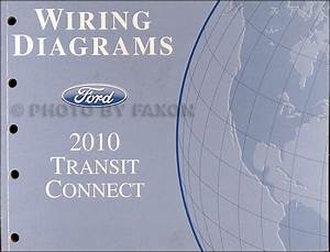 Wiring Diagram For Ford Transit Connect