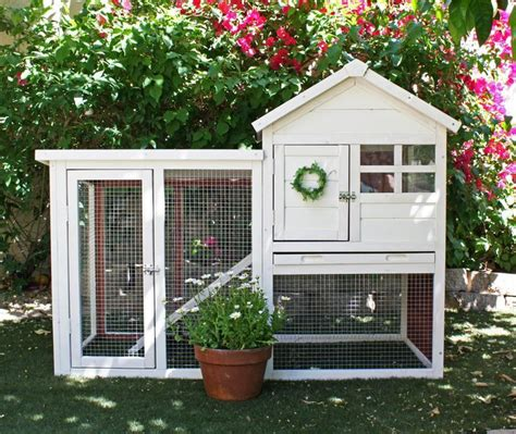 cheap hutches 25 best ideas about rabbit cages on bunny