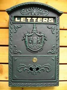 Boite Aux Lettres Vintage : achetez en gros vintage bo te aux lettres en ligne des grossistes vintage bo te aux lettres ~ Teatrodelosmanantiales.com Idées de Décoration