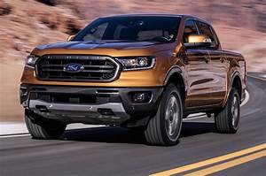 2019 Ford Ranger Reviews and Rating   Motor Trend