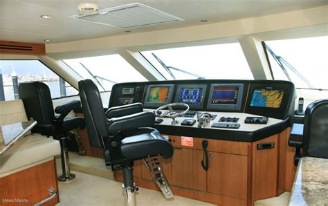 Hatteras Boats For Sale Australia by Hatteras Motor Yacht Power Boats Boats For Sale