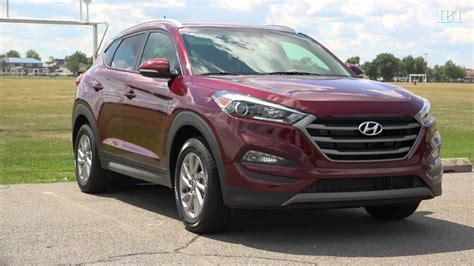 How Much Is A Hyundai Tucson by 2016 Hyundai Tucson Eco Review How Much Car Can You Get