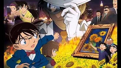 Conan Detective Wallpapers Desktop Backgrounds Anime Pixelstalk