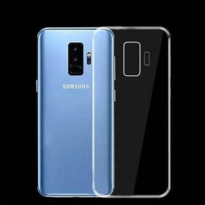 Angebote Samsung Galaxy S9 : 0 3mm ultra slim silikon h lle tasche bumper case f r ~ Jslefanu.com Haus und Dekorationen