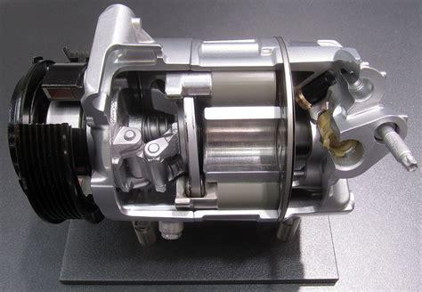 Externe Klimaanlage Auto by Klimakompressor