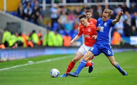 Birmingham City comment: How Harry Redknapp saved Blues ...