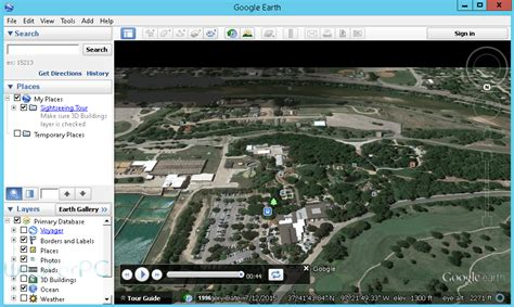 Download Google Earth Pro Full Crack - programbee