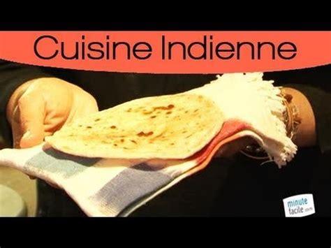 cuisiner indien cuisiner indien naan au fromage maison doovi