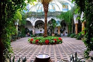 The, Art, Of, The, Courtyard, Garden