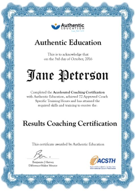 it courses free with certificate coaching courses icf certification becoming a