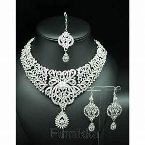 acheter des bijoux ethniques indiens parure en forme d With bijoux ethniques argent
