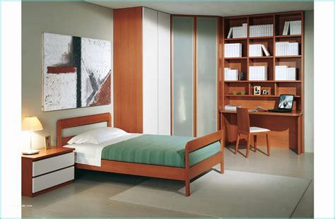 camere da letto con scrivania cameretta una piazza e mezza emejing camerette con letto a