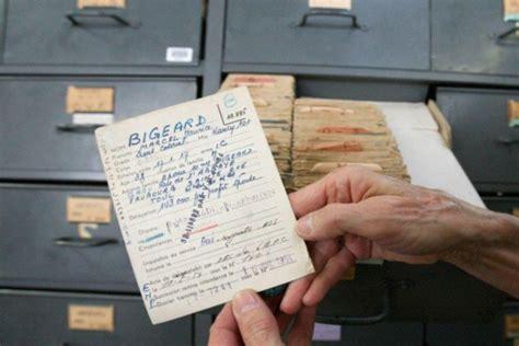 bureau central d archives militaires archives militaires le bcaam de pau devient le capm