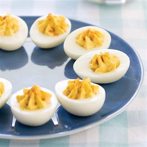 best deviled eggs best basic deviled eggs recipe dishmaps