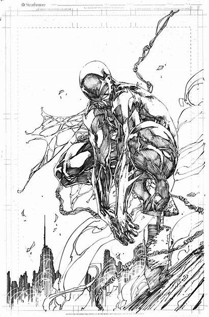 Booth Brett Spiderman Comics 2099 Comic Marvel
