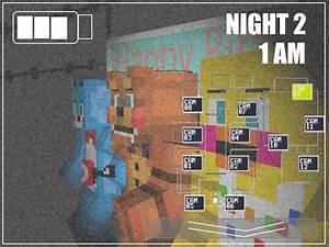John 2 0 Minecraft : minecraft fnaf 2 render youtube ~ Medecine-chirurgie-esthetiques.com Avis de Voitures