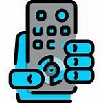 Remote Control Icon Icons Flaticon
