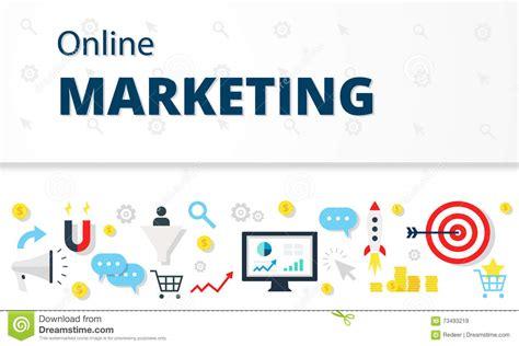 marketing and advertising marketing and advertising infographics vector