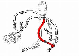 Bmw 3-series E30  1983-1991  - Steering System