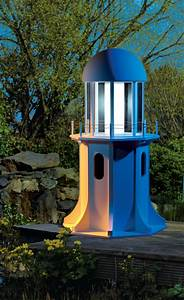 Leuchtturm Für Den Garten : leuchtturm selber bauen m bel ausstattung ~ Frokenaadalensverden.com Haus und Dekorationen