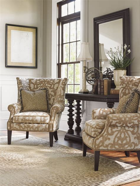 Living Room Chair Brands by Kilimanjaro Marissa Wing Chair Home Brands