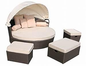 Lounge Insel Outdoor : design polyrattan lounge insel loungeset loungeinsel st tropez anthrazit m bel24 ~ Bigdaddyawards.com Haus und Dekorationen