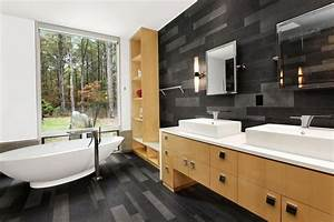 nice carrelage gris anthracite salle de bain 1 salle de With carrelage gris anthracite salle de bain