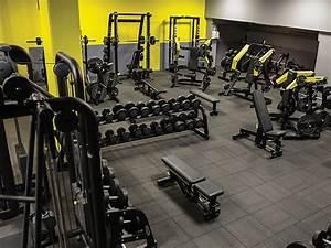 Salle De Sport Creil : fitness park salle de sport derni re g n ration ~ Dailycaller-alerts.com Idées de Décoration