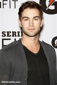 Chace Crawford — Ethnicity of Celebs | What Nationality ...