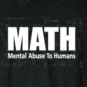 personalized kitchen items math mental abuse to humans shirt at what on earth cm3501