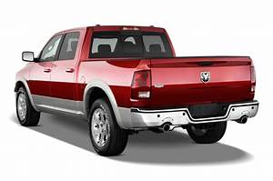 2012 Ram 1500 Reviews And Rating