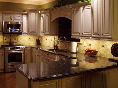 Durango Stone Backsplash Kitchen  Wwwhgtvcomdecorating