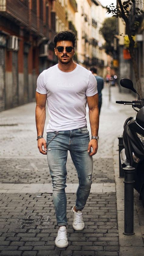 simple casual outfits  men   outfits