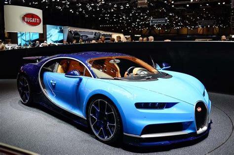 Bugatti That Changes Colors by Bugatti Color Changing Car Price Auto Guide