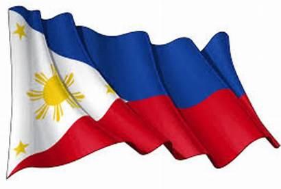 Philippine Flag Philippines Drawing Waving Clip Illustration