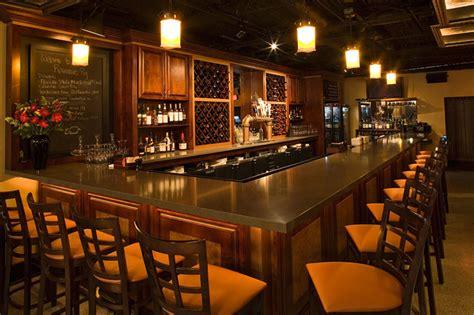 Commercial Quartz Bar Tops