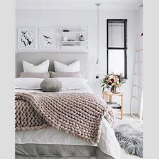 The Pinterestproven Formula For The Ultimate Cozy Bedroom
