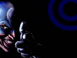 comics marvel BULLSEYE – Entertainment Other HD Desktop ...